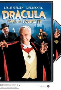 Watch Dracula: Dead and Loving It Online
