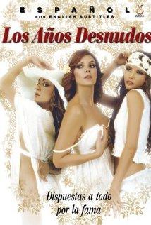 Watch Los años desnudos (Clasificada S) Online