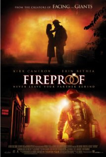 Watch Fireproof Online
