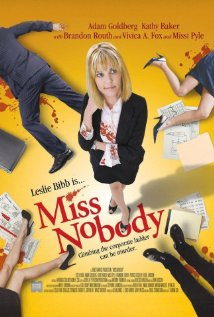 Watch Miss Nobody Online