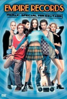 Watch Empire Records Online