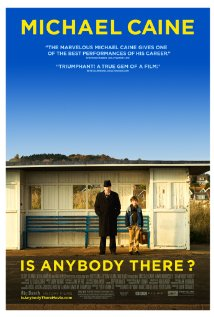 Watch Is Anybody There? Online