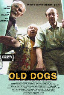 Watch Old Dogs 2009 Online