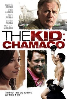 Watch The Kid: Chamaco Online