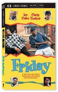 Watch Friday Online