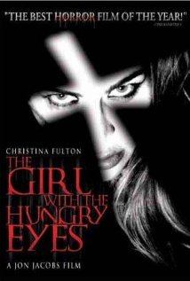 Watch The Girl with the Hungry Eyes Online