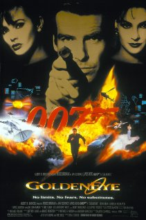 Watch Goldeneye Online