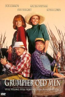 Watch Grumpier Old Men Online
