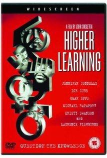 Watch Higher Learning Online