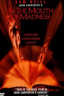 Watch In the Mouth of Madness Online