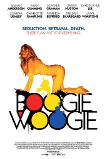 Watch Boogie Woogie Online