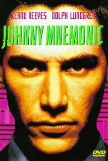 Watch Johnny Mnemonic Online