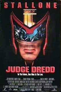 Watch Judge Dredd Online