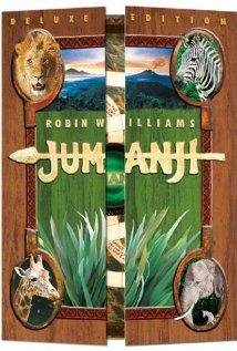 Watch Jumanji Online