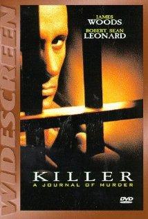 Watch Killer: A Journal Of Murder Online