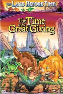 Watch The Land Before Time III: The Time of the Great Giving Online