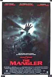 Watch The Mangler Online