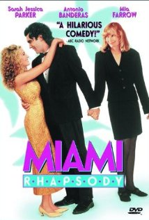 Watch Miami Rhapsody Online
