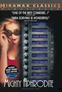 Watch Mighty Aphrodite Online