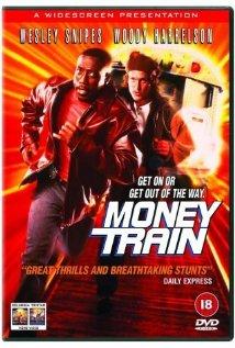 Watch Money Train Online