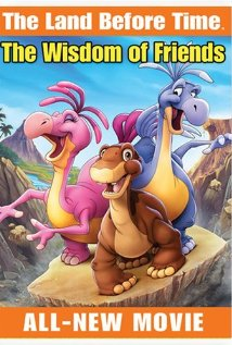 Watch The Land Before Time XIII: The Wisdom of Friends Online