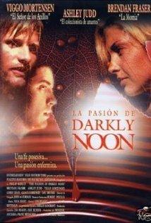 Watch The Passion of Darkly Noon Online