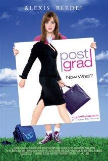 Watch Post Grad Online