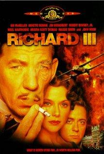 Watch Richard III Online