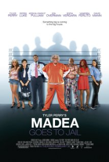Watch Madea Goes to Jail Online