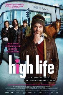 Watch High Life Online