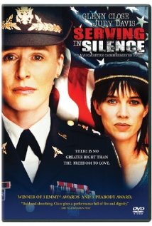 Watch Serving in Silence: The Margarethe Cammermeyer Story Online
