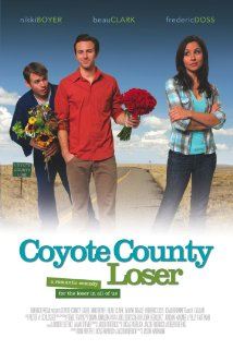 Watch Coyote County Loser Online