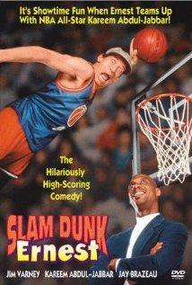 Watch Slam Dunk Ernest Online
