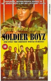 Watch Soldier Boyz Online