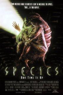 Watch Species Online