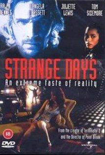 Watch Strange Days Online