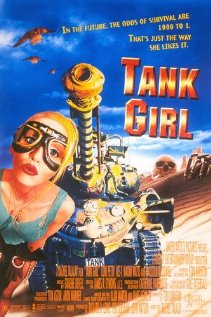 Watch Tank Girl Online