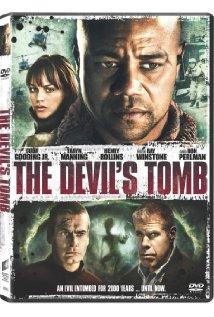 Watch The Devil's Tomb Online