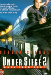 Watch Under Siege 2: Dark Territory Online