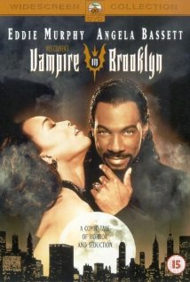 Watch Vampire in Brooklyn Online