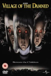 Watch Village of the Damned Online