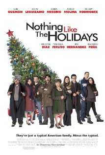 Watch Nothing Like the Holidays Online