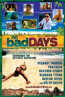 Watch No Bad Days Online