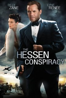 Watch The Hessen Conspiracy Online