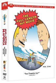 Watch Beavis and Butt-head Do America Online