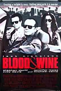 Watch Blood and Wine Online