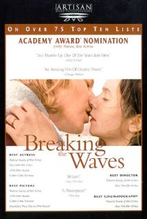 Watch Breaking the Waves Online