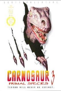 Watch Carnosaur 3: Primal Species Online
