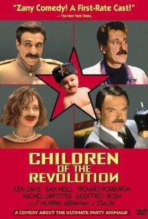 Watch Children of the Revolution Online