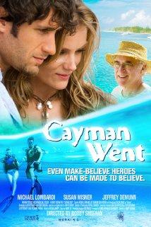 Watch Cayman Went Online